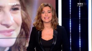 Sandrine Quétier dans 50 Minutes Inside - 07/11/15 - 17