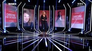 Sandrine Quétier dans 50 Minutes Inside - 07/11/15 - 18