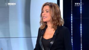 Sandrine Quétier dans 50 Minutes Inside - 07/11/15 - 19