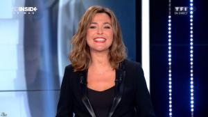 Sandrine Quétier dans 50 Minutes Inside - 07/11/15 - 20