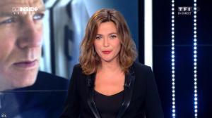 Sandrine Quétier dans 50 Minutes Inside - 07/11/15 - 21