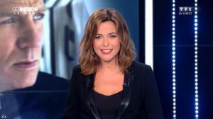 Sandrine Quétier dans 50 Minutes Inside - 07/11/15 - 22
