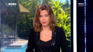Sandrine Quétier dans 50 Minutes Inside - 07/11/15 - 23