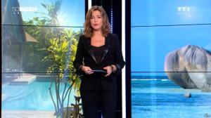 Sandrine Quétier dans 50 Minutes Inside - 07/11/15 - 24
