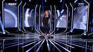 Sandrine Quétier dans 50 Minutes Inside - 07/11/15 - 26