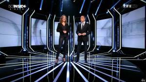 Sandrine Quétier dans 50 Minutes Inside - 19/12/15 - 01