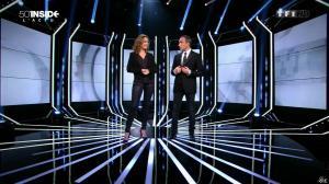 Sandrine Quétier dans 50 Minutes Inside - 19/12/15 - 02