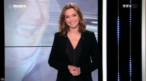 Sandrine Quétier dans 50 Minutes Inside - 19/12/15 - 06
