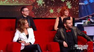 Sandrine Quétier dans le 31 Tout Est Permis - 31/12/15 - 15