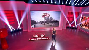 Sandrine Quétier dans My Million - 08/03/16 - 01