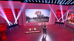 Sandrine Quétier dans My Million - 08/03/16 - 01