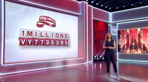 Sandrine Quétier dans My Million - 08/03/16 - 03