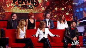 Sandrine Quétier et Priscilla Betti dans le 31 Tout Est Permis - 31/12/15 - 08