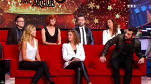 Sandrine Quétier et Priscilla Betti dans le 31 Tout Est Permis - 31/12/15 - 18