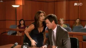 Teri Hatcher dans Desperate Housewives - 04/11/15 - 08