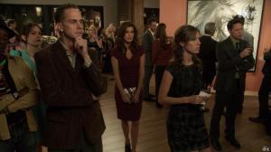 Teri Hatcher dans Desperate Housewives - 09/12/15 - 01