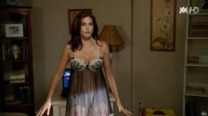Teri Hatcher dans Desperate Housewives - 18/11/15 - 08