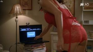 Teri Hatcher dans Desperate Housewives - 19/11/15 - 09
