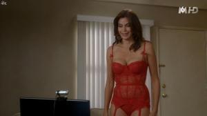 Teri Hatcher dans Desperate Housewives - 19/11/15 - 10