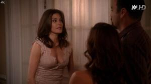 Teri Hatcher et Eva Longoria dans Desperate Housewives - 16/11/15 - 02