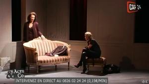 Virginie Efira dans Extrait de Nathalie - 13/02/09 - 07