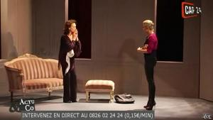 Virginie Efira dans Extrait de Nathalie - 13/02/09 - 09