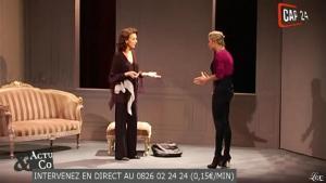 Virginie Efira dans Extrait de Nathalie - 13/02/09 - 10