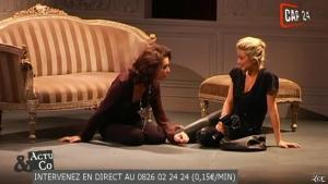 Virginie Efira dans Extrait de Nathalie - 13/02/09 - 12