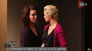 Virginie Efira dans Extrait de Nathalie - 13/02/09 - 13