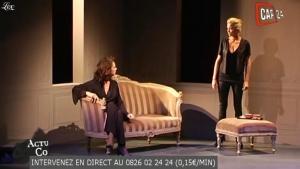 Virginie Efira dans Extrait de Nathalie - 13/02/09 - 14