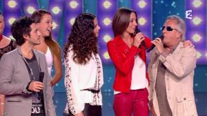 Virginie Guilhaume et Elisa Tovati dans un Air de Famille - 02/11/13 - 03