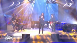 Zazie dans Tout le Monde Chante - 17/12/15 - 02