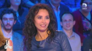 Aïda Touihri dans le Grand 8 - 09/03/16 - 10