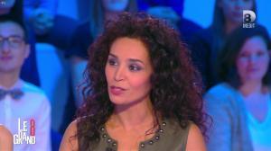 Aida Touihri dans le Grand 8 - 21/04/16 - 06