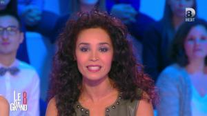 Aida Touihri dans le Grand 8 - 21/04/16 - 07
