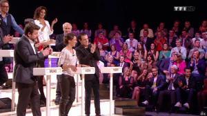 Alexia Laroche-Joubert dans le Grand Concours - 30/05/15 - 09