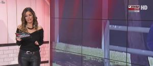 Amélie Bitoun dans un Jour aux Courses - 18/01/17 - 06