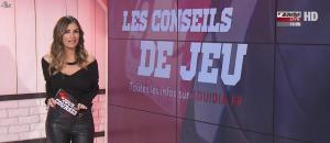 Amélie Bitoun dans un Jour aux Courses - 18/01/17 - 17