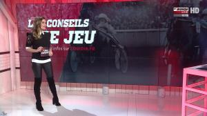 Amélie Bitoun dans un Jour aux Courses - 20/12/16 - 05