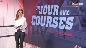 Amélie Bitoun dans un Jour aux Courses - 27/12/16 - 01