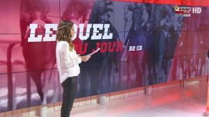 Amélie Bitoun dans un Jour aux Courses - 27/12/16 - 05