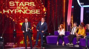 Anais Delva dans Stars Sous Hypnose - 28/01/17 - 06