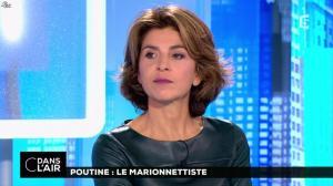Anne Nivat dans C dans l'Air - 16/12/16 - 08