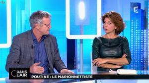 Anne Nivat dans C dans l'Air - 16/12/16 - 19