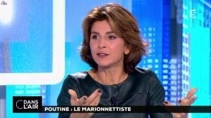 Anne Nivat dans C dans l'Air - 16/12/16 - 31