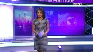 Audrey Pulvar dans Dimanche Politique - 12/02/17 - 01