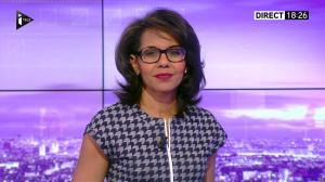 Audrey Pulvar dans Dimanche Politique - 12/02/17 - 02