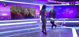 Audrey Pulvar dans Dimanche Politique - 12/02/17 - 03