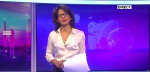 Audrey Pulvar dans Dimanche Politique - 19/02/17 - 01