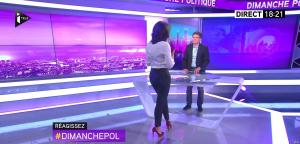Audrey Pulvar dans Dimanche Politique - 19/02/17 - 02